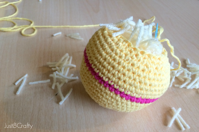 The Secret To Perfect Amigurumi Crochet Ball Pattern Just Be Crafty