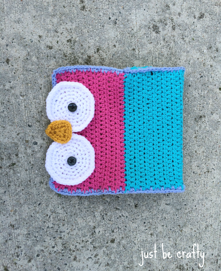 owl ds case