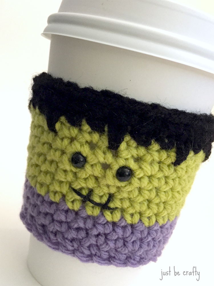 frankenstein-coffee-cozy-2