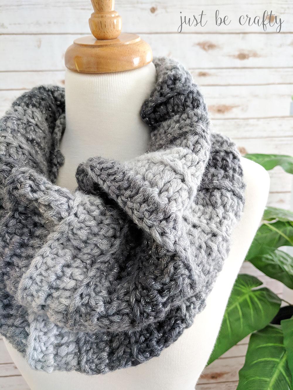 Stormy-Night-Crochet-Ribbed-Cowl